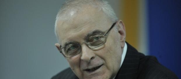 Adrian Vasilescu, consultant BNR