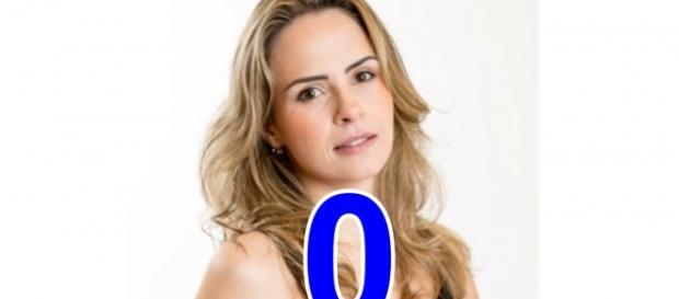Ana Paula ganha nota 0 e fãs protestam