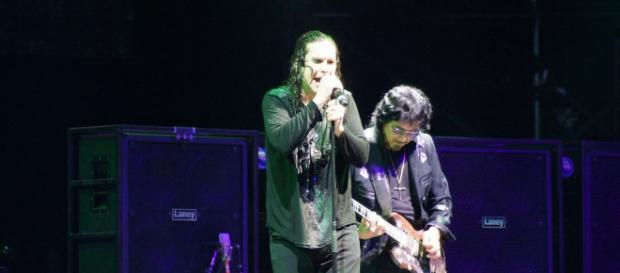 Black Sabbath se despide de su público