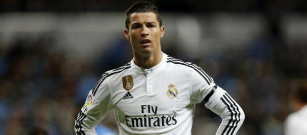Cristiano Ronaldo tem muitos inimigos