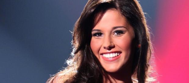 DSDS-Star und Sängerin Sarah Lombardi