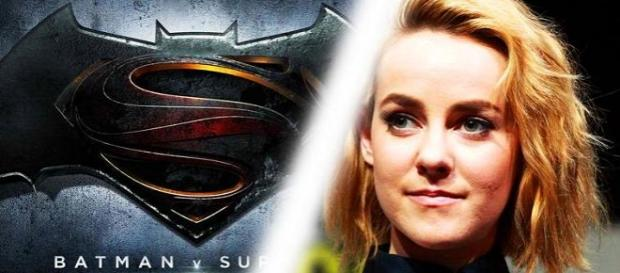 Jena Malone en Batman v Superman: Dawn of Justice
