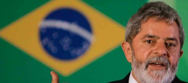 Ministério Público pediu prisão preventiva de Lula