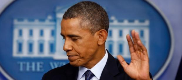 Obama nega ser o culpado pelo sucesso de Trump