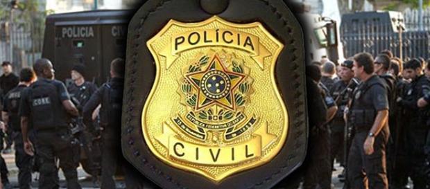 Polícia Civil-DF abre concurso para 100 vagas