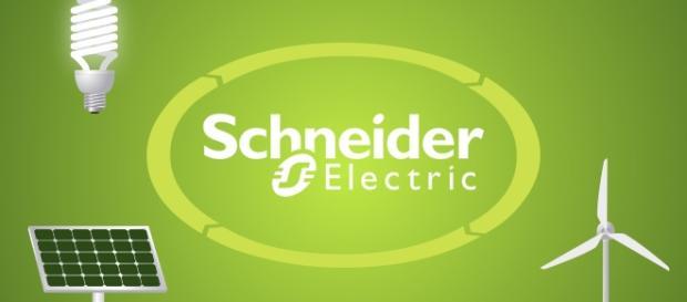 Schneider Eletric está contratando