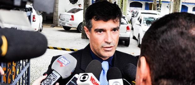 Solicitada a prisão preventiva de Lula