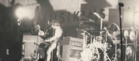 Keith Emerson suicida a 71 anni