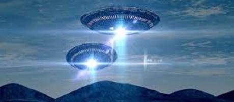 Ufo: dischi volanti avvistati a Viterbo