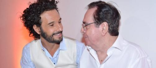 Benedito Ruy Barbosa é atacado por Agnaldo Silva