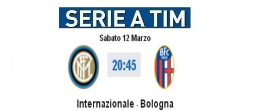 Inter-Bologna in diretta su BlastingNews