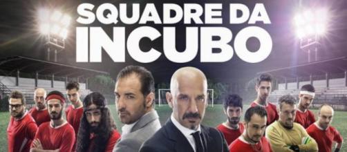 Squadre da Incubo, 5^ puntata.