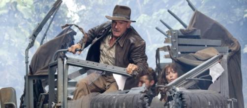 Tendremos nueva película de Indiana Jones con Ford