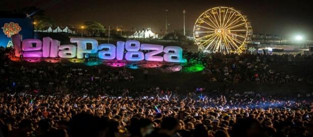 Lollapalooza volta ao Brasil em sua quinta edição