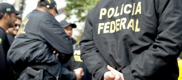 Polícias Federais na Operação Lava Jato