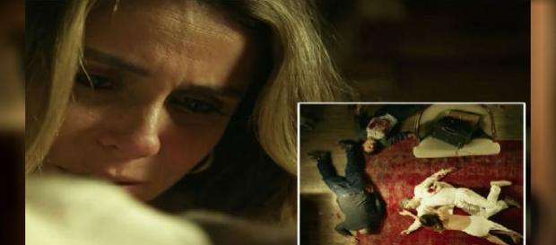 """Romero morre no final de """"A Regra do Jogo"""""""