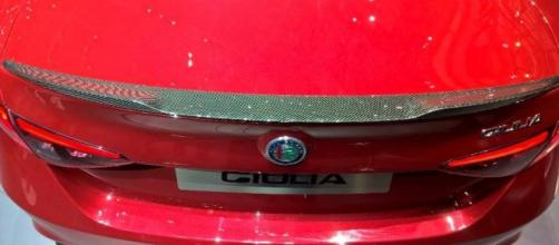 Alfa Romeo Giulia gli aggiornamenti del 14 marzo