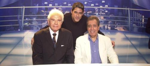Morre ex-apresentador da TV Globo