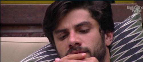 Renan no BBB16 (Divulgação/Globo)