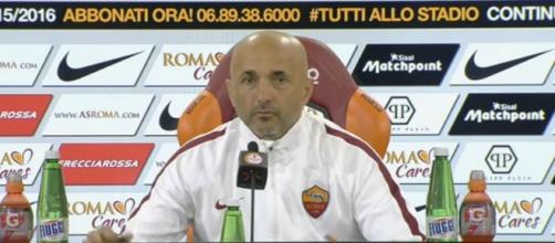 Voti Udinese-Roma Gazzetta Fantacalcio: Spalletti