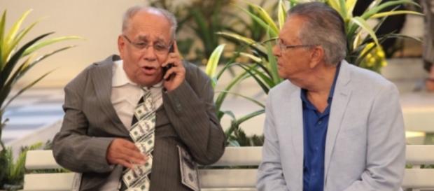 Ator do SBT fará novela das nove da Rede Globo