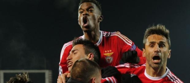 Benfica fez mais uma contratação