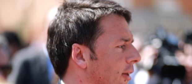 Continuano le polemiche fra Renzi e Bersani