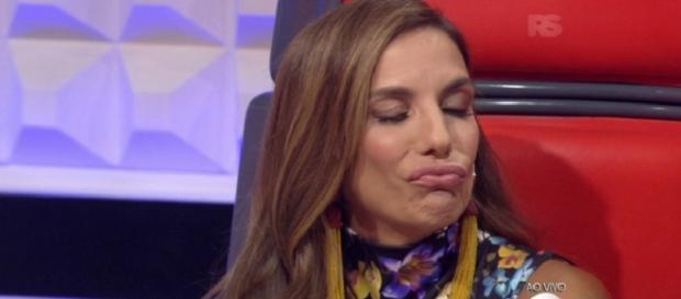 Ivete Sangalo - Foto/Reprodução: Globo