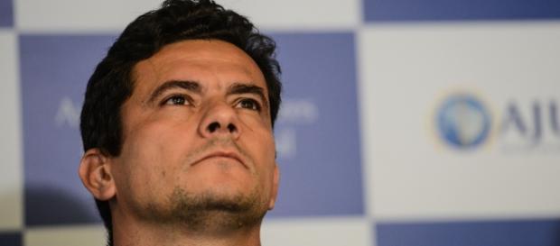 Sérgio Moro juiz federal responsável pela LavaJato