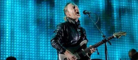 Radio Head confirmó dos fechas en octubre.