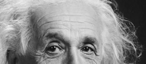 Albert Einstein nacque il 14 marzo 1879.