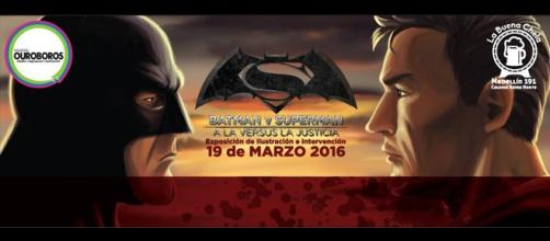 Batman V Superman: A la versus la justicia