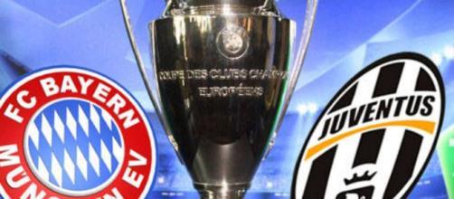 Bayern Monaco-Juventus, diretta tv anche in chiaro