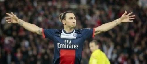 Calciomercato Milan: sogno Ibrahimovic