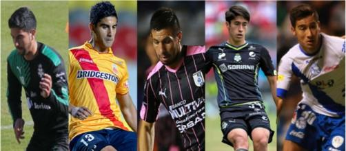 De Buen, Zárate, Noriega, Abella y Pérez