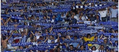 FC Porto renovou com Alfredo Quintana