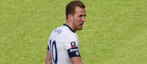 Harry Kane was the match MVP (Wikipedia)