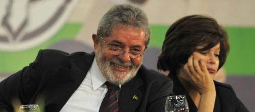 Juiz Sérgio Moro julgará processo contra Lula