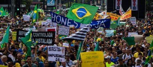 Manifestação de 13 de março entra para a história