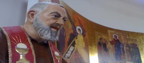 Padre Pio: il rapporto con Mamma Giuseppa