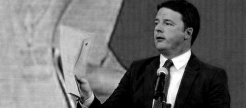 Renzi e la disinformazione sulla scuola