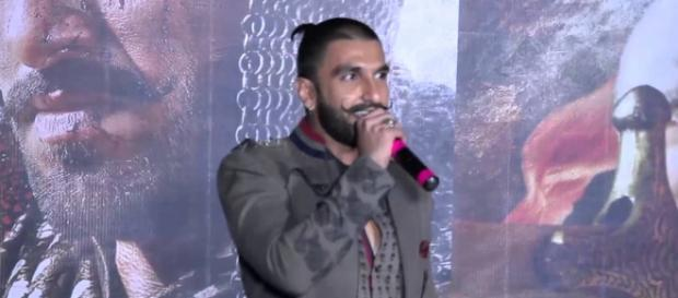5 awesome facts about Ranveer Singh