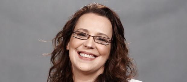 Ana Beatriz Nogueira fez 'Além do Tempo'