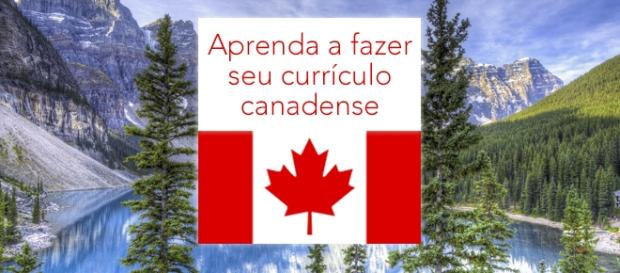 Aprenda a fazer seu currículo para o Canadá.