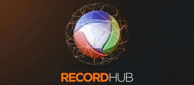 Emissora paulista lança o Record Hub