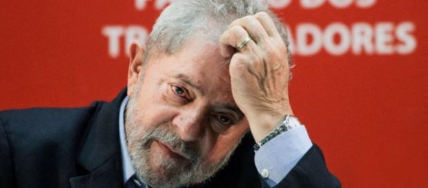Lula corre o risco de ser preso