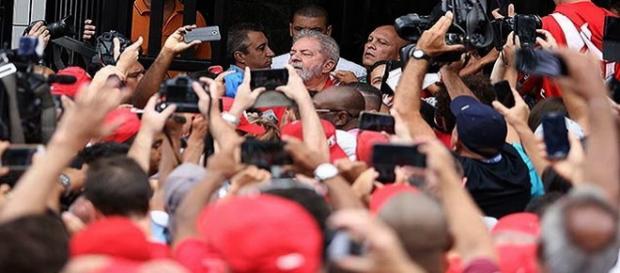Lula pode já ser ministro de Dilma