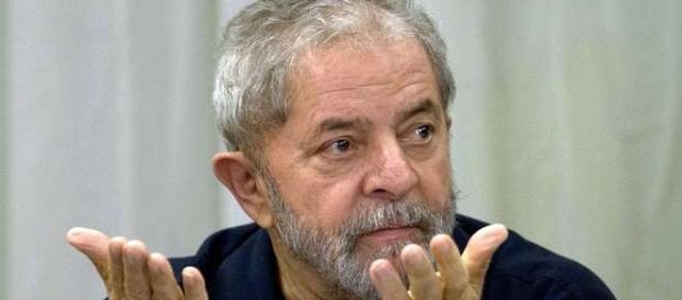 Lula será julgado pelo juiz Sérgio Moro