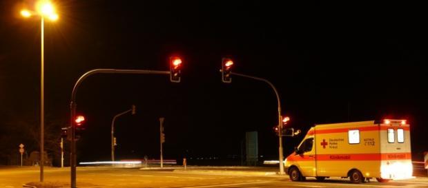 Maresciallo colto da infarto mentre guida
