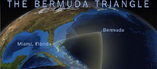 Misterul din Triunghiul Bermudelor explicat